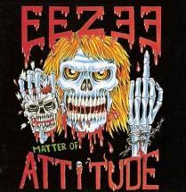 Eezee - Matter of Attitude EP
